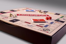 Expensive Monopoly Game