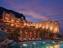 Monastero Santa Rosa Hotel & Spa Amalfi Coast Italy
