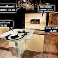 World s most expensive kitchen costing 1 6 million by top designer