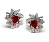 Bina Goenka's Jewelry for Valentine's Day - eXtravaganzi