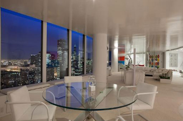 34 Million Lux Condo in Chicagos Lake Point Tower with