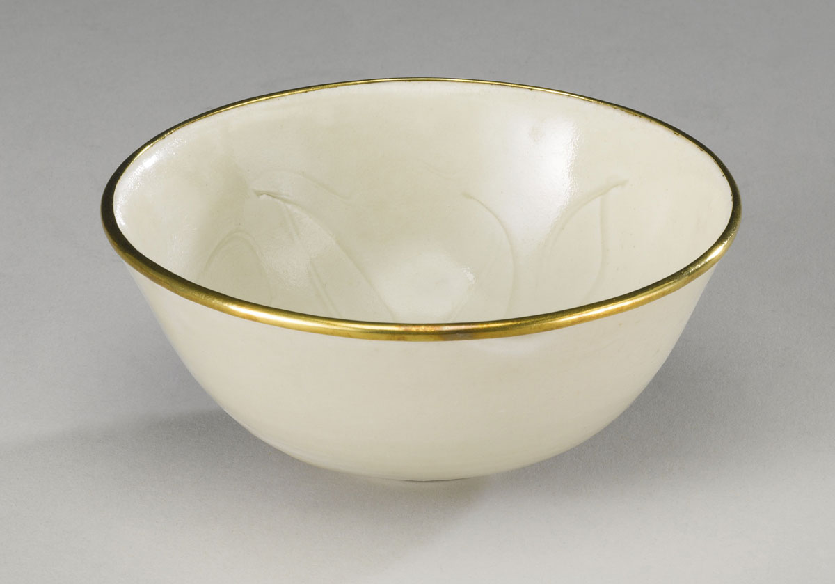 rare chinese bowl bought