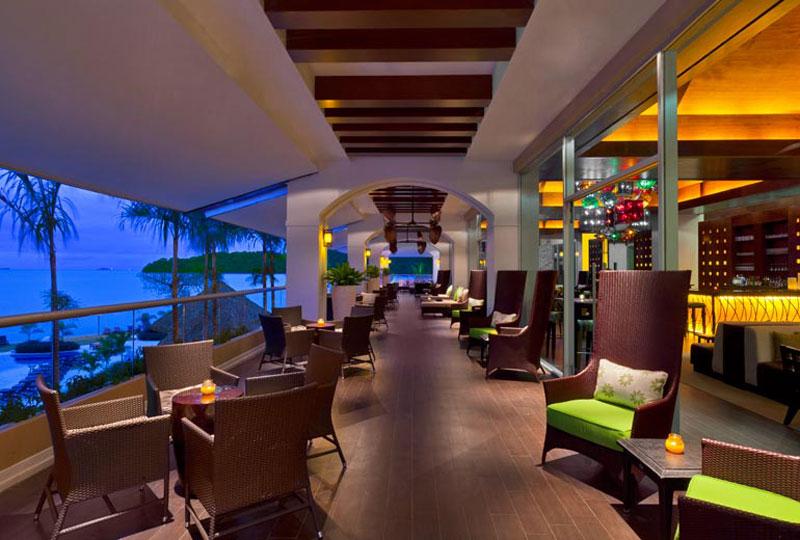 The Westin Playa Bonita Hotel At Panam EXtravaganzi