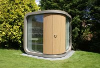 OfficePOD - Contemporary Home Office in Your Backyard ...