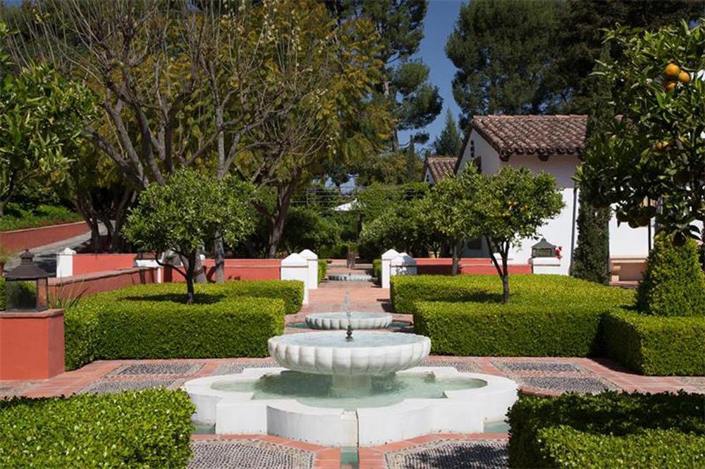 Hacienda De La Paz  eXtravaganzi