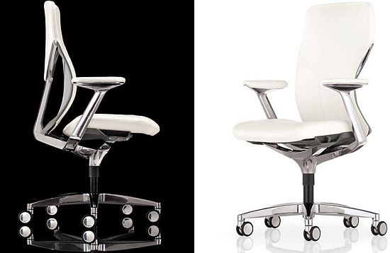 allsteel task chair eames aluminum group s acuity a vision of comfort and style extravaganzi