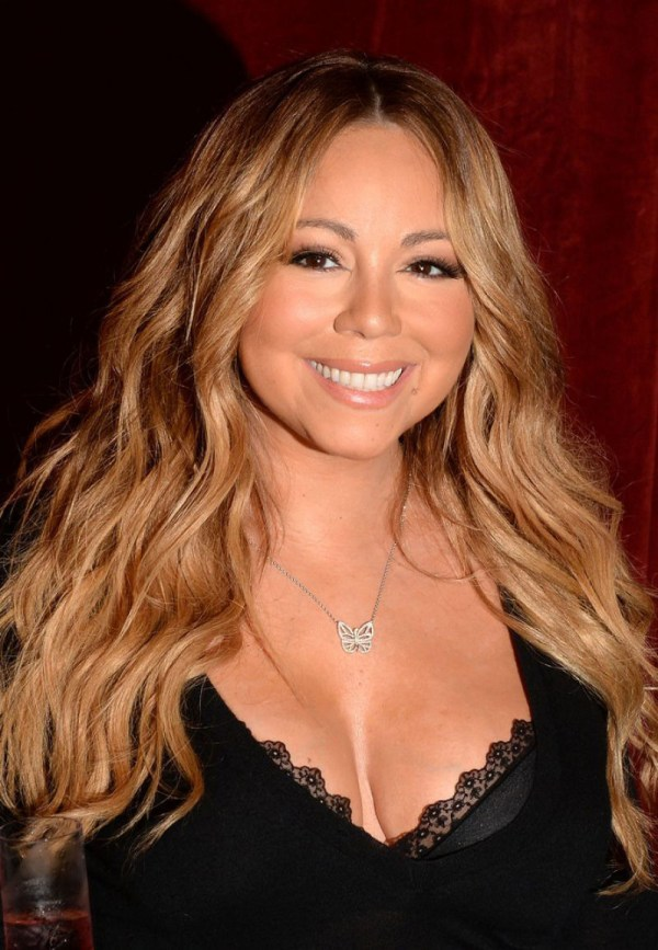 Mariah Carey Makeup Collection Mac - Extravaganzi