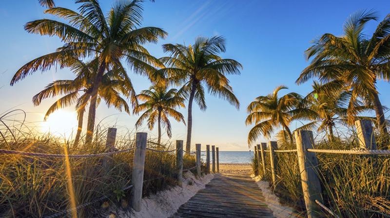 Key West's First Hilton Garden Inn Opens - eXtravaganzi