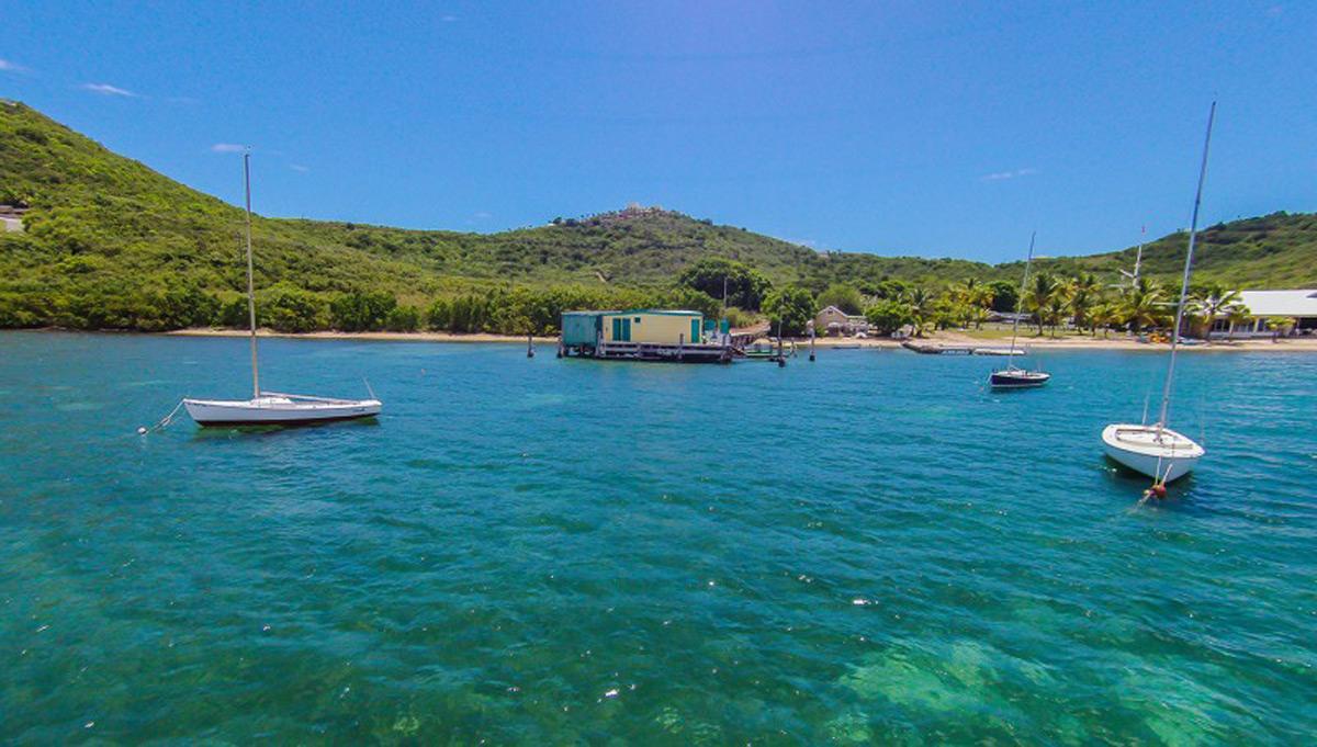 Castle Of St Croix Virgin Islands On Sale For 15
