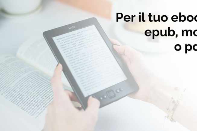 formato ebook
