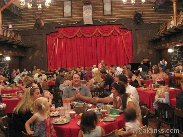 Repost Hoop Dee Doo Revue  Extra Walt Disney World Magic