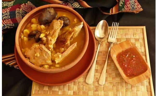 Taller de cocina boliviana en el Valle del Jerte  Gastronoma  extremadura com