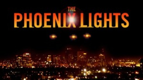 """IL DOCUMENTARIO SULL'EVENTO,  """"THE PHOENIX LIGHTS"""""""
