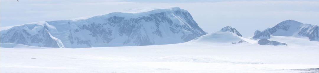 Antarctic Photo by Chantal Cooke