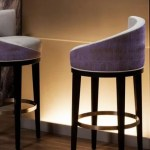 8 Iconic Bar Stools For Your Luxury Kitchen By World Renowned Designers