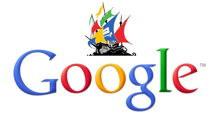 Google Pirate Update Algorithm