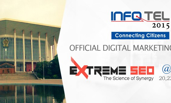 Digital Marketing Partner Infotel 2015