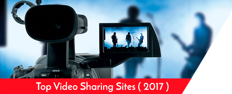 video sharing 2017