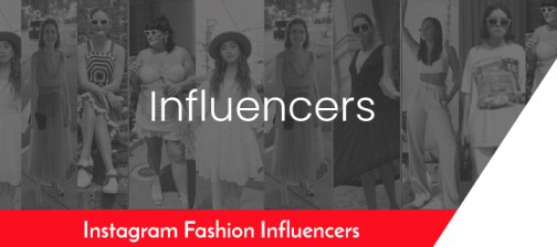 top 25 Instagram fashion influencers in the world