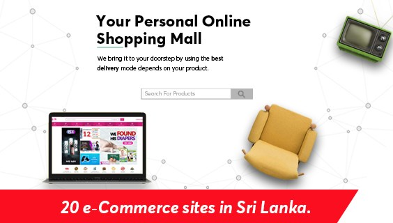 ecommerce sites in sri lanka