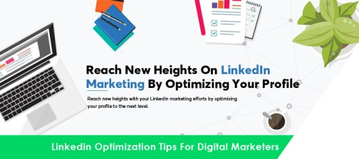 linkedin-optimization-tips-for-digital-marketers