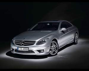 mercedes-cl65-amg-front