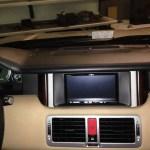 Range Rover Navigation