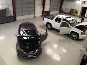 Car Audio Installation-1