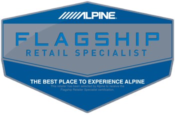 Alpine Flagship Richmond