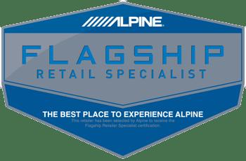 Alpine Flagship Richmond