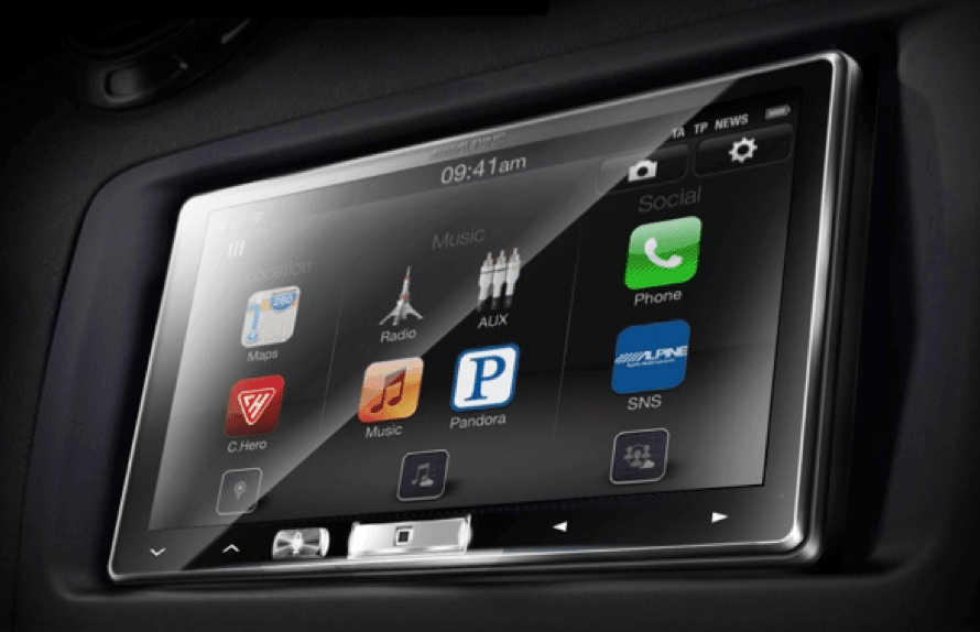 Apple CarPlay Now Available In The Richmond Market