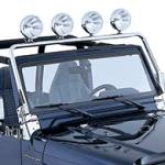 EA Jeep Parts