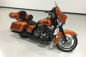 2014 Harley Street Glide