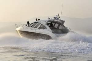 Marine Sound Systems