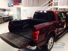 Ford F-150 Protection