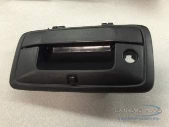 Silverado Backup Camera
