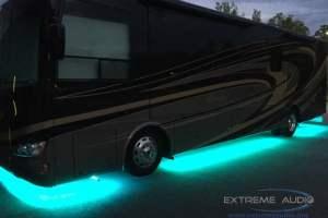 2016 Berkshire XLT RV