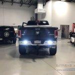 Dodge Ram 2500 Lighting