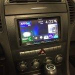 Mercedes SLK280 Technology