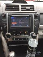 Toyota Camry Backup Camera