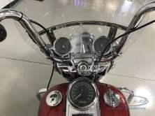 Harley-Davidson Road King Speaker Upgrade