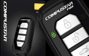 Compustar Prime G15