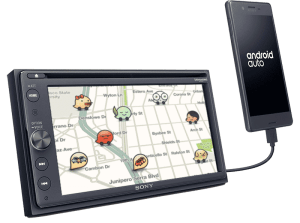 Integrate Waze Into Your Vehicle At Extreme Audio