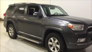 Powhatan Husband Gives Toyota 4Runner Remote Starter Gift