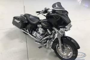2000 Harley-Davidson Street Glide