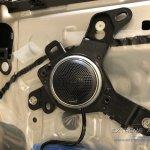 Lexus RX350 Audio
