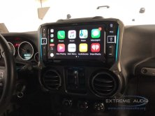 Jeep CarPlay