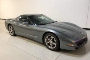 C5 Chevrolet Corvette