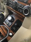 Land Rover Stereo