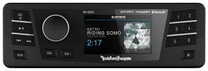 Road Glide Audio